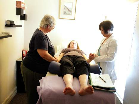 Alternative medicine grabs complementary role - Gainesville Sun   Food As Medicine   Scoop.it