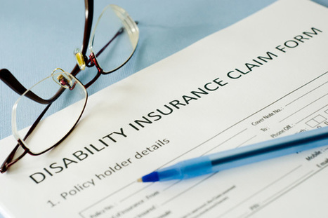 Why You Probably Need More Disability Insurance - U.S. News & World Report | Disability Insurance | Scoop.it