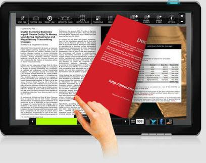 Vender libros electrónicos. Como dónde y a quien. | Como ganar dinero en Internet | Scoop.it