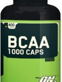 Optimum Nutrition BCCA 1000 Caps | Aussie Supplements | Las Vegas Top Picks - AnestasiA Vodka | Scoop.it