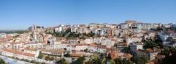 Valentina, un architetto a Coimbra in cerca di futuro! | Lavoro Estero | Scoop.it