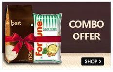 Order Online India Gate Basmati Rice | Online Shopping in India | Scoop.it