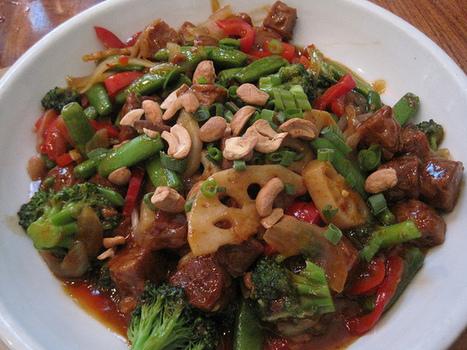 10 Vegan Food Blogs: Happiness, Healthy and Balanced   Veg(itari)an Meals   Scoop.it