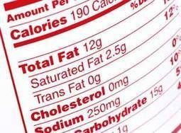 How to Read Food Labels: Take Control of Your Health | Food & Health 311 | Scoop.it