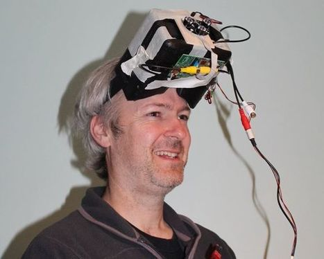 Raspberry PI night vision goggles. - All | Open Source Hardware News | Scoop.it