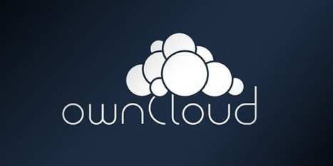 ownCloud App Features and Options | Geeks9.com | Technology | Scoop.it