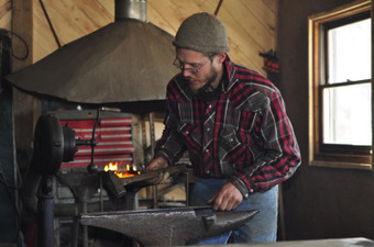 Back to the land again: Folk schools teach skills for modern-day survival | Modern-Day Homesteader | Scoop.it