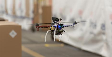 FLA Program Takes Flight | e.cloud | Scoop.it
