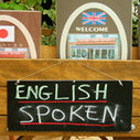 Languages: All united against dominance of English | Human Geography and World Cultures | Scoop.it