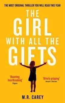 THE GIRL WITH ALL THE GIFTS (PAPERBACK) | Biography  Autobiography | Scoop.it