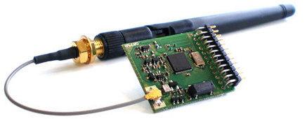 ZigBee modules | ZigBee radio modules for wireless networks. | Pakpreppers.com | Scoop.it