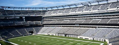 WiFi In Stadiums: Fact or Fiction | SportonRadio | Scoop.it