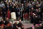 Pope 'snub' of concert stuns cardinals, sends signal | Nature Animals humankind | Scoop.it