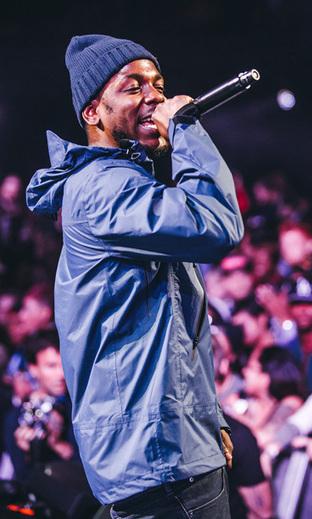 Kendrick Lamar, Schoolboy Q plant their flags at iTunes Festival at ... | Hip Hop | Scoop.it