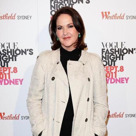 Ex-editora da Vogue afirma que modelos comem lenços de papel para emagrecer | \Moda\ | Scoop.it