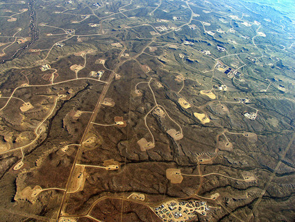 Report Details How Natural Gas Extraction Destroys Forests in PA « EcoWatch: Uniting the Voice of the Grassroots Environmental Movement | EcoWatch | Scoop.it