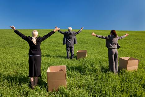 Leadership Equanimity Through Self-Awareness | Emotional Intelligence Development | Scoop.it