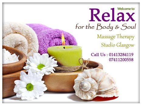 Swedish massage Glasgo | Massage Glasgow | Scoop.it