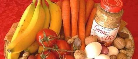 Ces fruits et légumes contenant des vitamines naturelles pour augmenter la libido   Végétarisme, santé et vie   Scoop.it