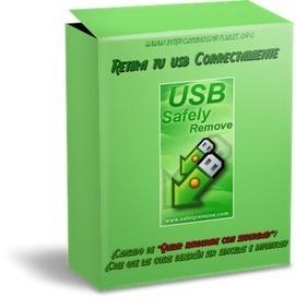 Todo en Informática: USB Safely Remove | Impacto TIC en Educación | Scoop.it