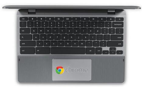 Chromebook conquista el ámbito educativo y el empresarial | Educación y nuevas tecnologías (evolución) | Scoop.it