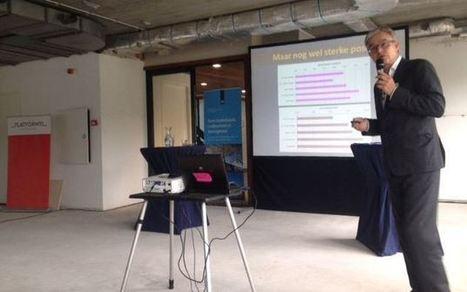 Platform31 - Jonge steden bereiden zich voor op ouderdomskwaaltjes   Audio Visuele Media   Scoop.it