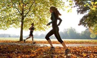 Running etiquette: the 10 commandments | Marathon Running Tips | Scoop.it