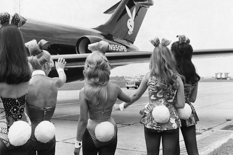 The Playboy Centerfold That Helped Create the JPEG | Research_topic | Scoop.it