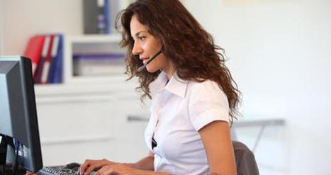 Un service client en temps réel, une priorité pour le consommateur en ligne ? | L'Atelier: Disruptive innovation | Cyberconsomm'action | Scoop.it