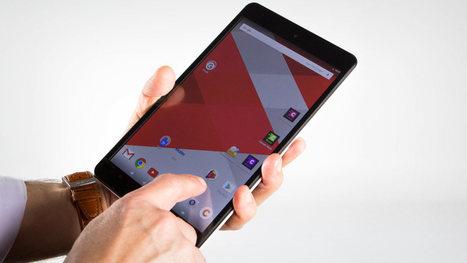 Test : Cdisplay, la tablette à 100 euros de Cdiscount vaut-elle le coup ? | Freewares | Scoop.it