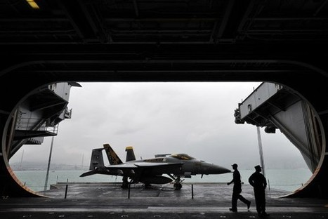 Why Sequestration Is Even Worse for the Military Than You Think | Dagenais News Network | Scoop.it