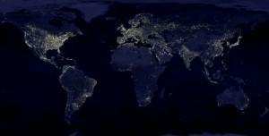 El 2% de la energía mundial es usada por Internet.   MLKtoSCL   Scoop.it