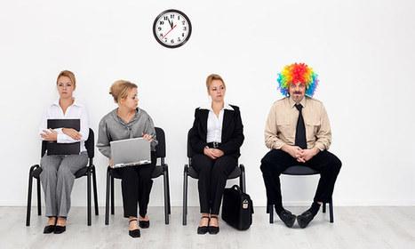 Want happier employees? Make your job interviews harder   Human Resources Best Practices   Scoop.it