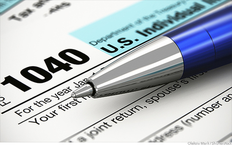 Criminals use IRS website to steal data on 104,000 people - May. 26, 2015 | Tax Law | Scoop.it