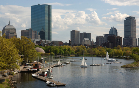 Free Things You Can Do Around Boston | Boston | Scoop.it