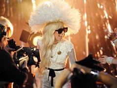 Lady Gaga's Fame Perfume Smells Like 'Tears Of Belladonna' - MTV.com | GAGA | Scoop.it