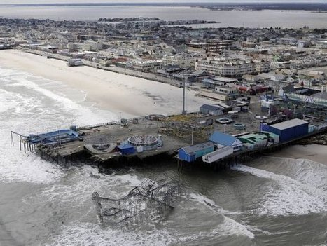 N.J. files disaster plan with feds - then invites public input | Hurricane Sandy Exploring Implications | Scoop.it