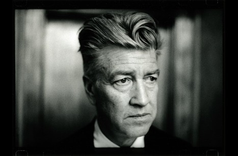 David Lynch - Maison Européenne de la Photographie | Sonore Visuel | Scoop.it