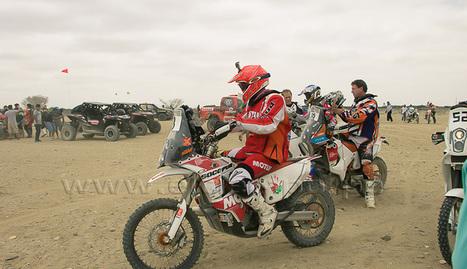 Inca Off Road baja el telón en el circuito de Sullana | Motos Peru | Scoop.it