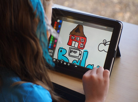 How A Classroom Of iPads Changed My Approach To Learning | Kids Want Technology! | Scoop.it