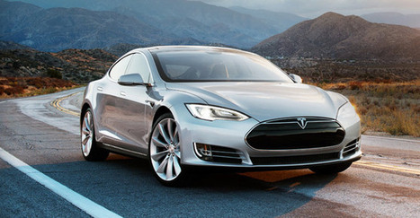 Tesla promises electric-car travel anywhere in Europe by end of ...   Culture   Scoop.it