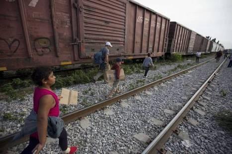 Aseguran que la migración a Estados Unidos se reanudaría pronto | Ni banderas, ni fronteras | Scoop.it