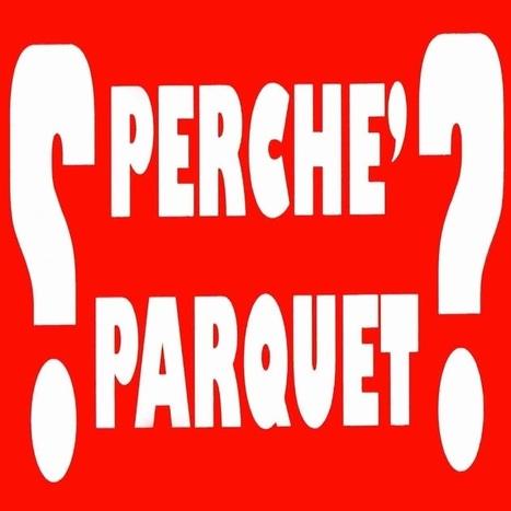 PercheParquet - YouTube | percheparquet.blogspot.it | Scoop.it