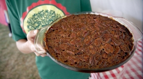 UA Scientist Is Building a Better Pecan Pie | UANews | CALS in the News | Scoop.it
