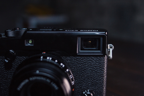 5 Reasons To Still Consider the X-Pro2 Over the X-T2   Photo and Fujifilm   Scoop.it