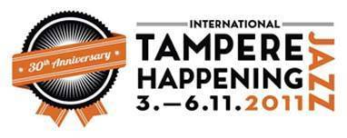JazzWorldQuest - Daily World Jazz News: FINLAND: Tampere Jazz Happening, Nov 3-6 2011 | Finland | Scoop.it