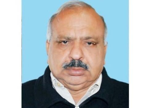 Targeted killing: University of Gujrat professor shot dead - The Express Tribune | Targeted Killing | Scoop.it