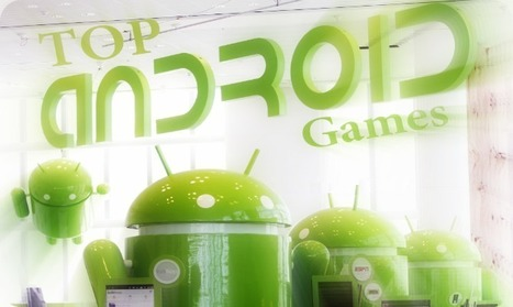Top 3 Android Games Of 2014 | Android Application Development | Scoop.it