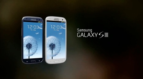 3 Best Things Users Love About the Samsung Galaxy S3 | Bloggers Tech | Scoop.it