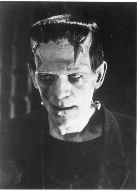Frankenstein lives, 200 years later | Gothic Literature | Scoop.it